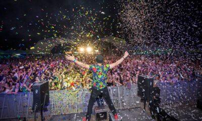 Bull music Festival cancela su edición de 2020