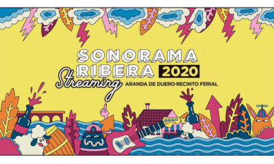 Sonorama Ribera Streaming