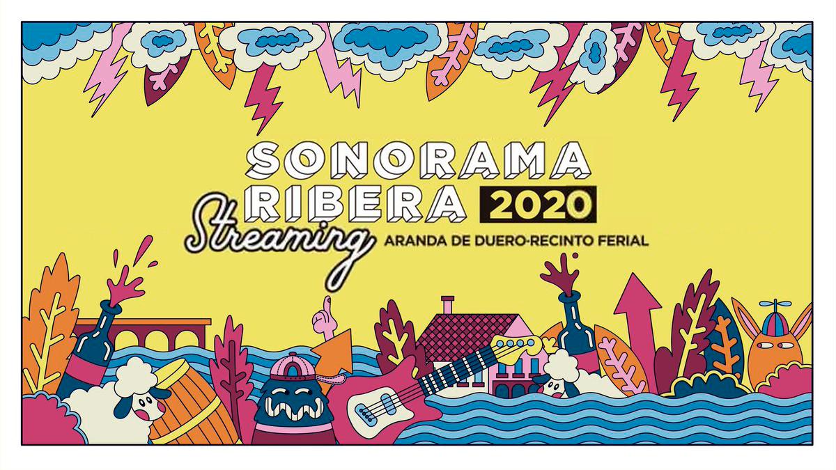 Sonorama Ribera Streaming