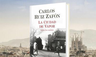 La ciudad de vapor