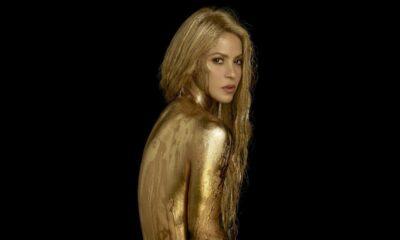 Shakira derechos